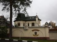 Коттеджный поселок Екатериновка